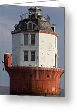 Lighthouse 1 Greeting Card