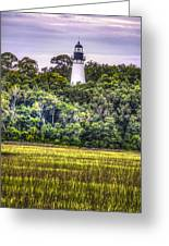 Lighthouse II Greeting Card