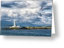 Lismore Lighthouse Greeting Card