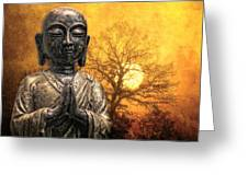 Little Prayer Greeting Card
