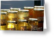 French Honey  Greeting Card by France  Art