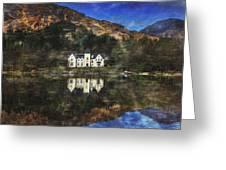 Loch Shiel Mk.2 Greeting Card