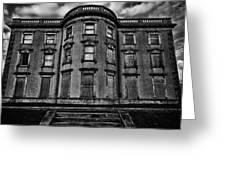 Loftus Hall Greeting Card