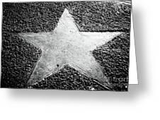 Lone Star Greeting Card