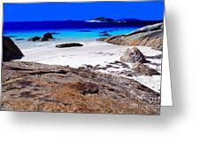 Lonesome Cove Greeting Card