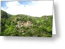 Long Boat Tour - Phi Phi Island - 011356 Greeting Card
