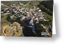 Los Cerricos, Almería Greeting Card