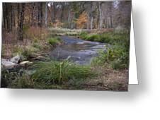 Lost Creek Greeting Card