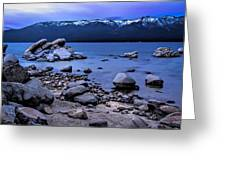 Lots Of Rocks Greeting Card