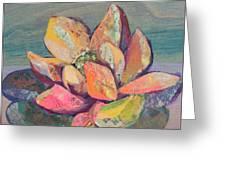 Lotus IIi Greeting Card