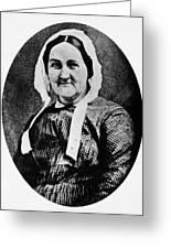 Louisa Whitman (d Greeting Card