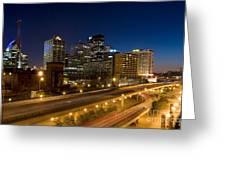 Louisville, Kentucky Greeting Card