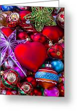 Loving Christmas Greeting Card