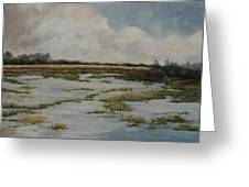 Low Country Greeting Card