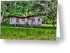 Lowcountry Heritage Greeting Card