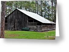 Lowe Barn Greeting Card