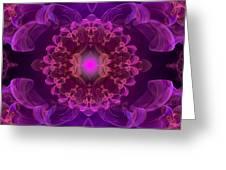 Lucid Dreams Greeting Card