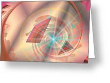 Luminessence Greeting Card