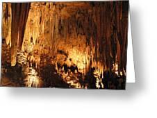 Luray Caverns - 1212112 Greeting Card