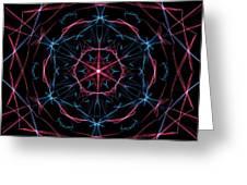 Lycoris Greeting Card