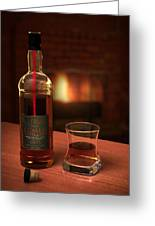 Macallan 1973 Greeting Card