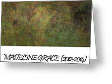 Madeline 65 Greeting Card