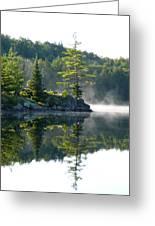 Maggie Lake 1 Greeting Card