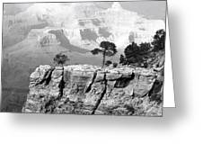 Magnificent Grand Canyon Greeting Card