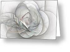 Magnolia Jazz Greeting Card