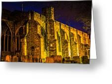 Maidstone Church Greeting Card