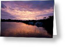 Malthouse Broad Greeting Card