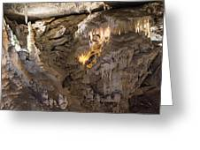 Mammoth Cave National Park Greeting Card