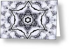Manadala96 Greeting Card