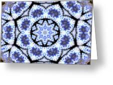 Mandala102 Greeting Card