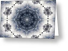 Mandala127 Greeting Card