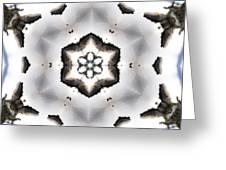 Mandala82 Greeting Card