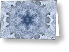 Mandala86 Greeting Card