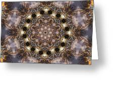 Mandala88 Greeting Card
