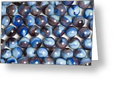 Marble Collection 14 Greeting Card
