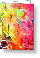 Marcia Marcia Marcia Greeting Card