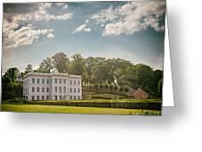 Marienlyst Pavilion Greeting Card