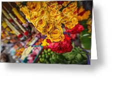 Marketplace Greeting Card