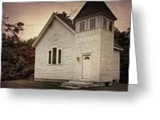 Maybe A Church Greeting Card
