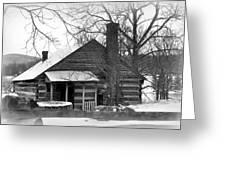 Mccormick Farm 4 Greeting Card