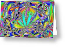 Medicinal One Greeting Card