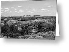Medora 17 Greeting Card
