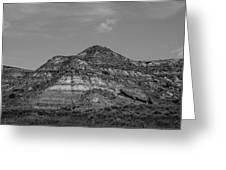 Medora 27 Greeting Card