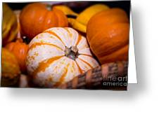 Melons Greeting Card by Nelson Watkins