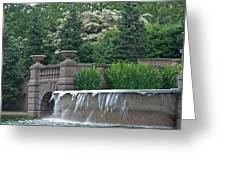 Meridian Hill Greeting Card