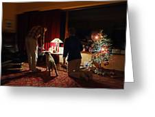 Merry Christmas Everyone Greeting Card